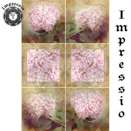 15232. Декупажная карта Impressio, плотность 45 г/м2