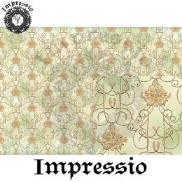 15234. Декупажная карта Impressio, плотность 45 г/м2
