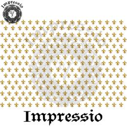 15269. Декупажная карта Impressio, плотность 45 г/м2