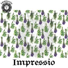 15285. Декупажная карта Impressio, плотность 45 г/м2
