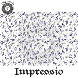 15288. Декупажная карта Impressio, плотность 45 г/м2
