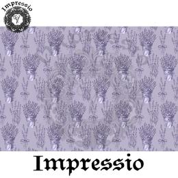 15290. Декупажная карта Impressio, плотность 45 г/м2