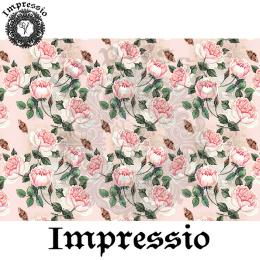 15294. Декупажная карта Impressio, плотность 45 г/м2