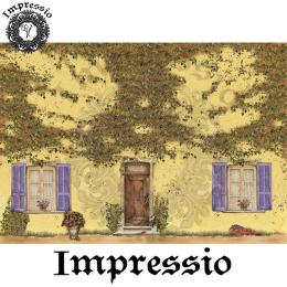 15313. Декупажная карта Impressio, плотность 45 г/м2