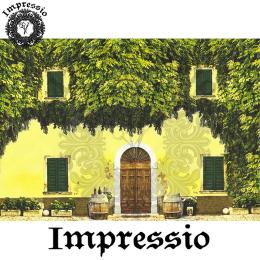 15316. Декупажная карта Impressio, плотность 45 г/м2