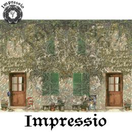 15317. Декупажная карта Impressio, плотность 45 г/м2