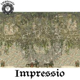 15318. Декупажная карта Impressio, плотность 45 г/м2