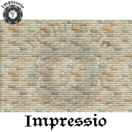 15319. Декупажная карта Impressio, плотность 45 г/м2