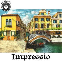 15325. Декупажная карта Impressio, плотность 45 г/м2