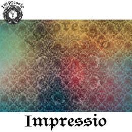 15356. Декупажная карта Impressio, плотность 45 г/м2