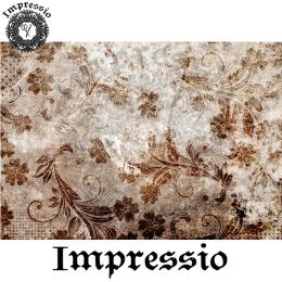 15357. Декупажная карта Impressio, плотность 45 г/м2