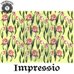 15408. Декупажная карта Impressio, плотность 45 г/м2