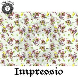 15440. Декупажная карта Impressio, плотность 45 г/м2