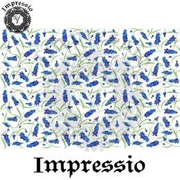 15446. Декупажная карта Impressio, плотность 45 г/м2