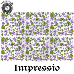 15447. Декупажная карта Impressio, плотность 45 г/м2
