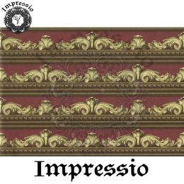 15466. Декупажная карта Impressio, плотность 45 г/м2