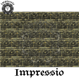 15469. Декупажная карта Impressio, плотность 45 г/м2