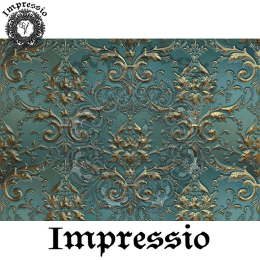 15496. Декупажная карта Impressio, плотность 45 г/м2