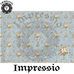 15665. Декупажная карта Impressio, плотность 45 г/м2