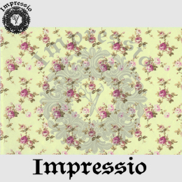 15671. Декупажная карта Impressio, плотность 45 г/м2