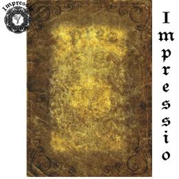 15673. Декупажная карта Impressio, плотность 45 г/м2