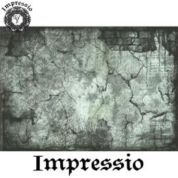 15723. Декупажная карта Impressio, плотность 45 г/м2