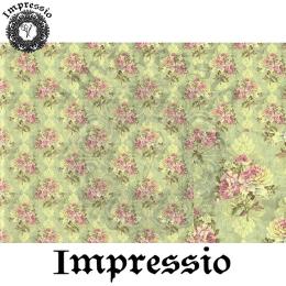 15736. Декупажная карта Impressio, плотность 45 г/м2
