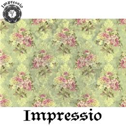 15737. Декупажная карта Impressio, плотность 45 г/м2