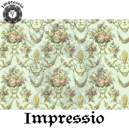 15740. Декупажная карта Impressio, плотность 45 г/м2