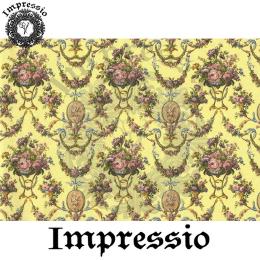 15742. Декупажная карта Impressio, плотность 45 г/м2