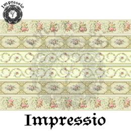 16243. Декупажная карта Impressio, плотность 45 г/м2