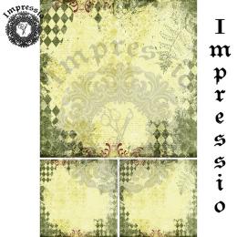 16246. Декупажная карта Impressio, плотность 45 г/м2
