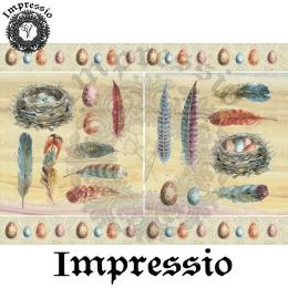 16294. Декупажная карта Impressio, плотность 45 г/м2