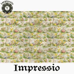 16354. Декупажная карта Impressio, плотность 45 г/м2