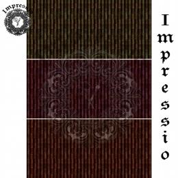 213415. Рисовая декупажная карта Impressio.  25 г/м2