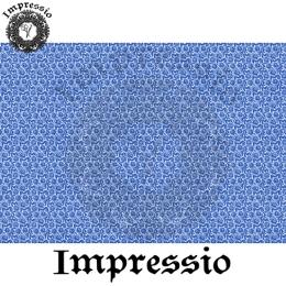 213762. Рисовая декупажная карта Impressio.  25 г/м2