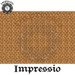 213809. Рисовая декупажная карта Impressio.  25 г/м2