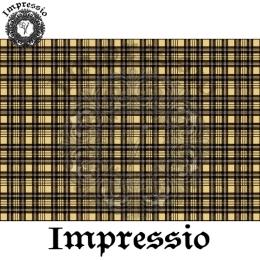 213834. Рисовая декупажная карта Impressio.  25 г/м2
