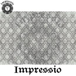 213843. Рисовая декупажная карта Impressio.  25 г/м2