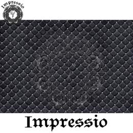 213846. Рисовая декупажная карта Impressio.  25 г/м2