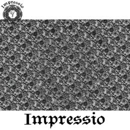 213848. Рисовая декупажная карта Impressio.  25 г/м2