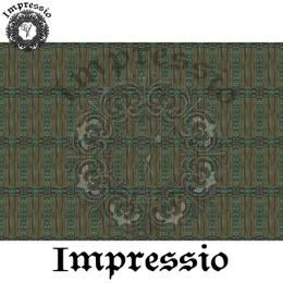 213867. Рисовая декупажная карта Impressio.  25 г/м2