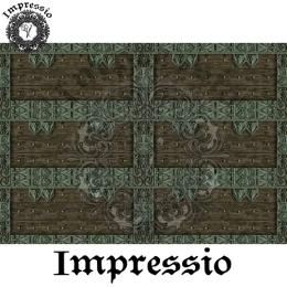 213868. Рисовая декупажная карта Impressio.  25 г/м2