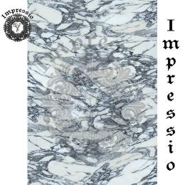 214032. Рисовая декупажная карта Impressio.  25 г/м2