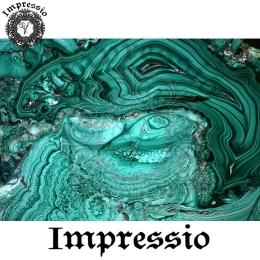 214039. Рисовая декупажная карта Impressio.  25 г/м2