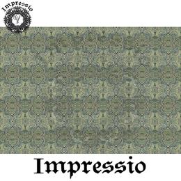 214085. Рисовая декупажная карта Impressio.  25 г/м2