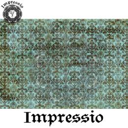 214086. Рисовая декупажная карта Impressio.  25 г/м2