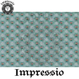 214094. Рисовая декупажная карта Impressio.  25 г/м2