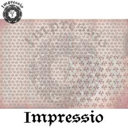 214133. Рисовая декупажная карта Impressio.  25 г/м2