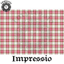 214404. Рисовая декупажная карта Impressio.  25 г/м2